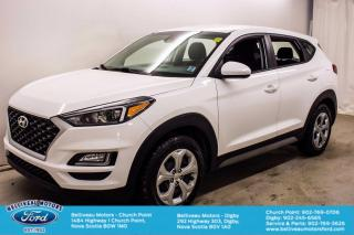 Used 2019 Hyundai Tucson Essential for sale in Church Point, NS