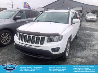Used 2014 Jeep Compass Sport for sale in Church Point, NS