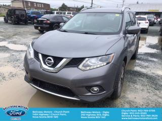Used 2016 Nissan Rogue SL for sale in Church Point, NS