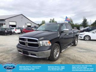 Used 2015 RAM 1500 TRADESMAN for sale in Church Point, NS
