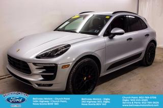Used 2017 Porsche Macan GTS for sale in Church Point, NS