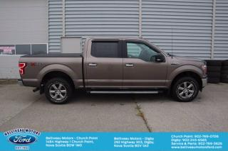 Used 2018 Ford F-150 XLT for sale in Church Point, NS
