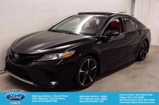 Used 2018 Toyota Camry XSE for sale in Church Point, NS
