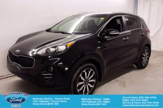 Used 2017 Kia Sportage EX for sale in Church Point, NS