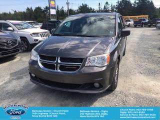 Used 2014 Dodge Grand Caravan SE 30th Anniversary for sale in Church Point, NS