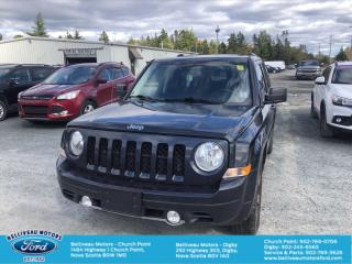 Used 2016 Jeep Patriot High Altitude for sale in Church Point, NS