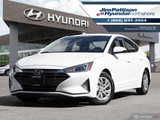 Used 2019 Hyundai Elantra Essential for sale in North Vancouver, BC