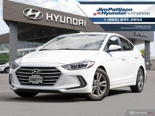 Used 2018 Hyundai Elantra GL for sale in North Vancouver, BC