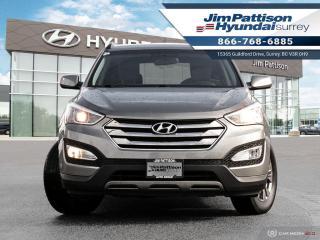 Used 2014 Hyundai Santa Fe Sport 2.4 Base for sale in Surrey, BC