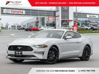 Used 2019 Ford Mustang for sale in Toronto, ON