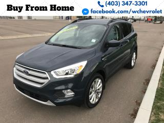 Used 2019 Ford Escape SEL for sale in Red Deer, AB