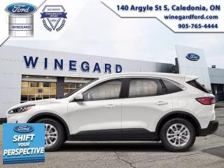 New 2021 Ford Escape S for sale in Caledonia, ON