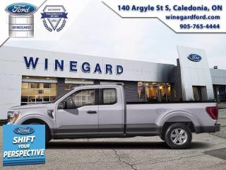 New 2021 Ford F-150 XLT for sale in Caledonia, ON