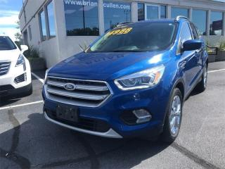 Used 2017 Ford Escape SE for sale in St Catharines, ON