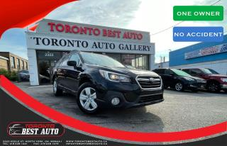 Used 2018 Subaru Outback |2.5i|ONE OWNER|NO ACCIDENT| for sale in Toronto, ON