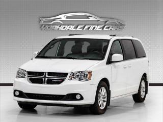 Used 2020 Dodge Grand Caravan Premium Plus . NAV. CAMERA. BLUETOOTH. LOADED! for sale in Concord, ON