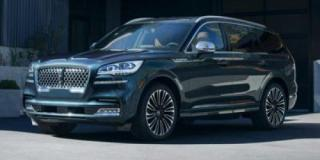 Used 2020 Lincoln Aviator Reserve AWD **New Arrival** for sale in Regina, SK