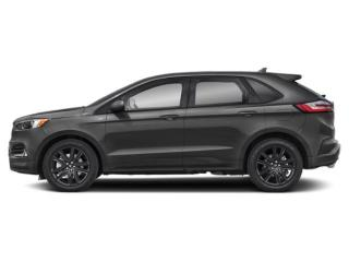 New 2021 Ford Edge ST Line for sale in Kingston, ON