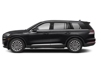 New 2022 Lincoln Aviator Reserve for sale in Kingston, ON