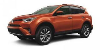 Used 2018 Toyota RAV4 LIMITED  for sale in Prince Albert, SK