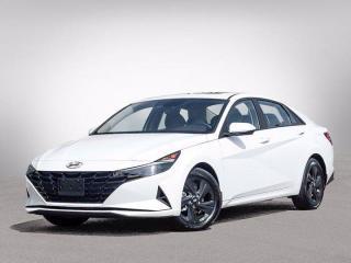 New 2022 Hyundai Elantra Preferred for sale in Fredericton, NB