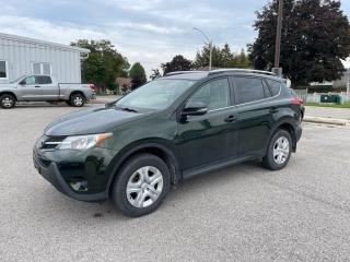 Used 2013 Toyota RAV4 for sale in Goderich, ON