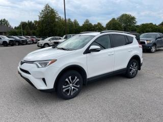 Used 2017 Toyota RAV4 for sale in Goderich, ON