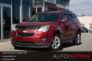 Used 2015 Chevrolet Equinox 1LT for sale in Chatham, ON