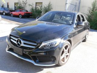 Used 2018 Mercedes-Benz C-Class C 300 for sale in Scarborough, ON