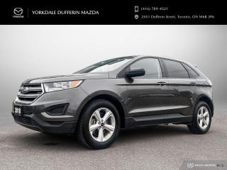 Used 2018 Ford Edge SE - AWD for sale in York, ON