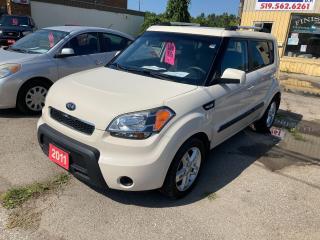 Used 2011 Kia Soul 2U for sale in Tecumseh, ON