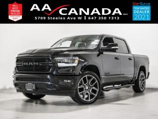 Used 2020 RAM 1500 SPORT for sale in North York, ON