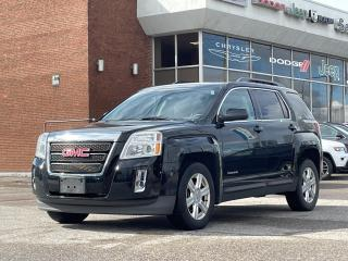 Used 2015 GMC Terrain SLE-2 ALUMINUM WHEELS/REAR CAMERA for sale in Concord, ON