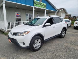 Used 2015 Toyota RAV4 LE for sale in New Liskeard, ON