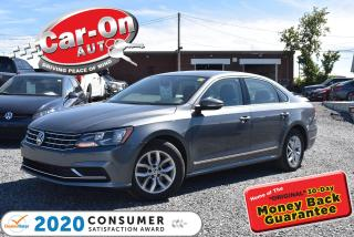 Used 2016 Volkswagen Passat 1.8 TSI  NEW ARRIVAL   ALLOY WHEELS   DUAL CLIMATE for sale in Ottawa, ON