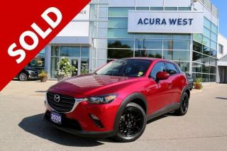 Used 2020 Mazda CX-3 GS Apple carplay/ Android auto, heated seats and s for sale in London, ON