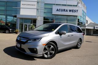 Used 2019 Honda Odyssey EX Remote start, Apple carplay/Android auto, for sale in London, ON