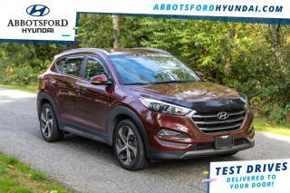 Used 2016 Hyundai Tucson Premium  - $128 B/W for sale in Abbotsford, BC