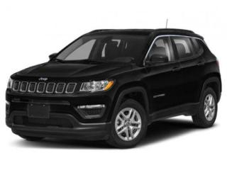 New 2021 Jeep Compass for sale in Saskatoon, SK