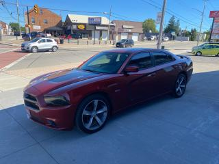 Used 2014 Dodge Charger R/T 100th Anniversary Edition for sale in Jarvis, ON