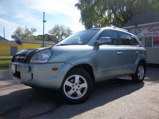 Used 2008 Hyundai Tucson L for sale in Oshawa, ON