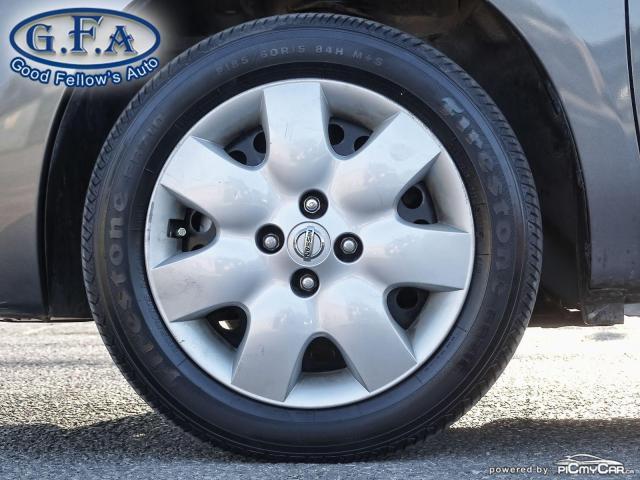 2016 Nissan Micra SV MODEL, BLUETOOTH, 1.6L 4CYL Photo6