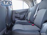 2016 Nissan Micra SV MODEL, BLUETOOTH, 1.6L 4CYL Photo24
