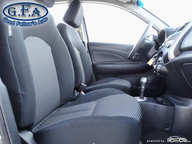 2016 Nissan Micra SV MODEL, BLUETOOTH, 1.6L 4CYL Photo9