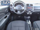 2016 Nissan Micra SV MODEL, BLUETOOTH, 1.6L 4CYL Photo27