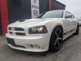 Used 2009 Dodge Charger R/T, 4th made of 75, 5.7 Lt Hemi, only 27500km for sale in Burlington, ON