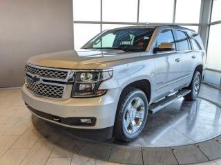 Used 2019 Chevrolet Tahoe LT for sale in Edmonton, AB