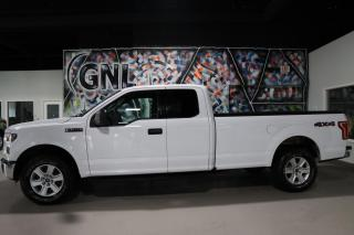 Used 2016 Ford F-150 XLT EXTENDED CAB - LONG BOX for sale in Concord, ON