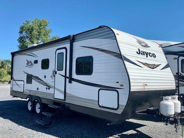 2019 Jayco Jay Flight SLX Series 242BHS - Bunkhouse