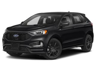 New 2021 Ford Edge ST LINE AWD for sale in Port Hawkesbury, NS